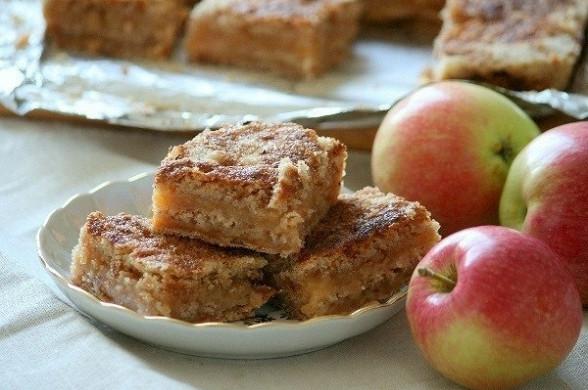 яблочн пирог